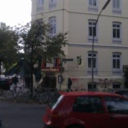 Trattoria Remo's, Hamburg