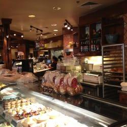 La Madeleine Cafe Alexandria Va