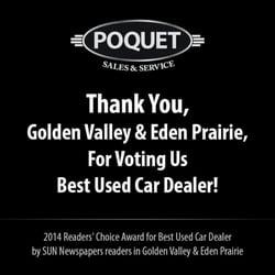 Poquet auto sales inc autohaus for Poquet motors golden valley mn