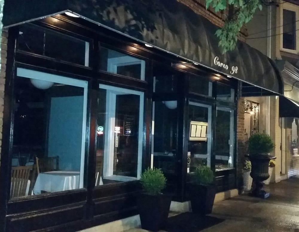 Byob Restaurants Near Montclair Nj