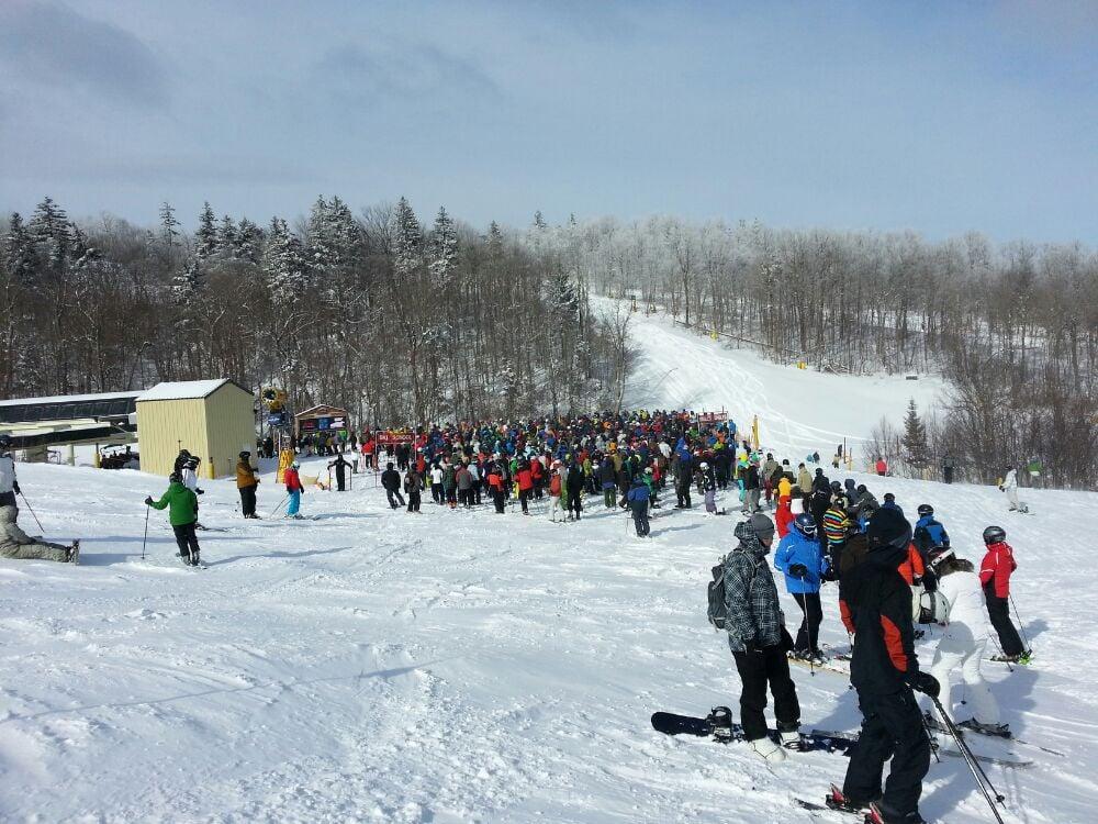 meldinger Ski