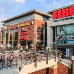 Elbe Einkaufszentrum :-)