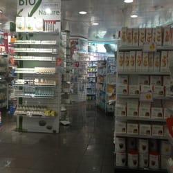 Pharmacie Centrale, Paris