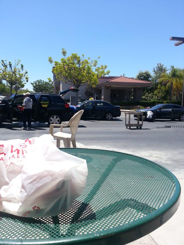 Rancho Vista Car Wash