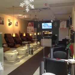 Jenny's Nails & Spa - 13 Photos - Nail Salons - Grand Rapids, MI