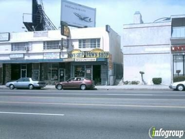 California Pawn Shop store photo
