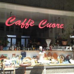 Caffé Cuore, Offenbach, Hessen, Germany