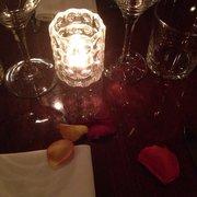 Le K.baroque - Bordeaux, France. Ideal pour un repas romantique !