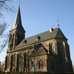 Abteikirche, Brauweiler, Rheinland-Pfalz