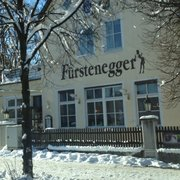 Gaststätte Fürstenegger, München, Bayern