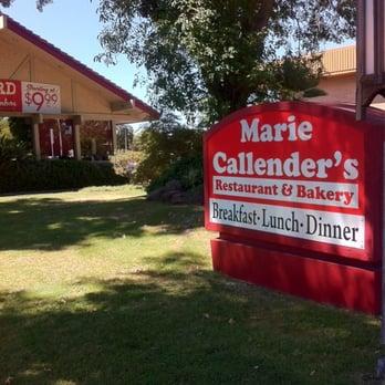 Marie Callenders Restaurant Bakery Sacramento Ca United States Yelp