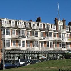 Walpole Bay Hotel & Museum, Margate, Kent