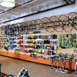 Bikes Plus Allen Texas TX United States