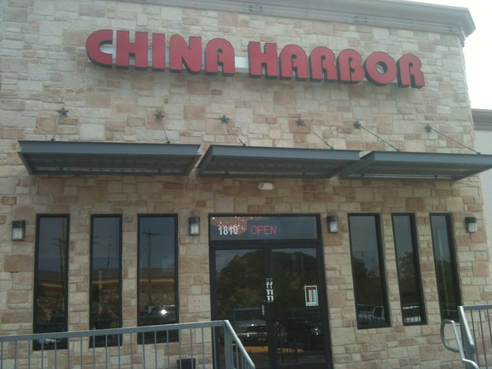Chinese Food Near Weatherford Tx