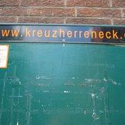 Kreuzherreneck, Düsseldorf, Nordrhein-Westfalen, Germany