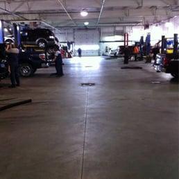 Mcgregor Car Dealership Petrolia