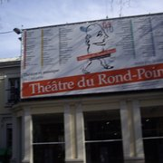 Théâtre du Rond Point, Paris