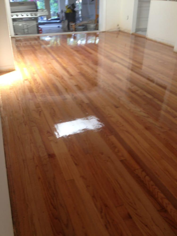 Apex wood floors inc 74 photos flooring 6499 sw for Hardwood flooring companies near me