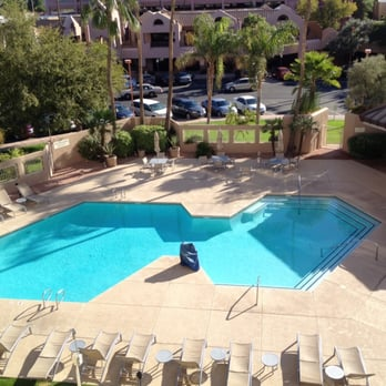 Phoenix marriott mesa mesa az 200 n centennial way for Pool fill in mesa az