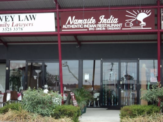 Namaste india authentic indian restaurant eatons hill for 7 hill cuisine of india sarasota fl