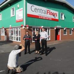 central floors, Burton-on-Trent, Staffordshire