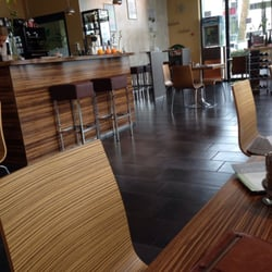 Ginkgo Bistro - Coffeeshop, Worms, Rheinland-Pfalz