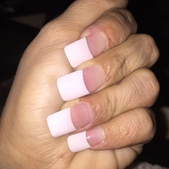Acrylic Nails For Small Hands