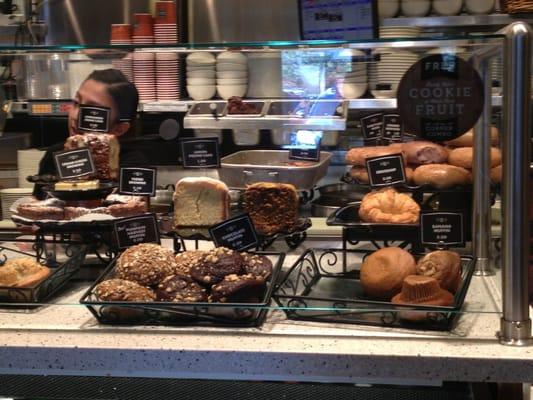 Corner Bakery Cafe Vernon Hills