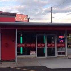 Chinese Restaurants In Lake City Mn