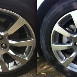 how to start a wheel repair business