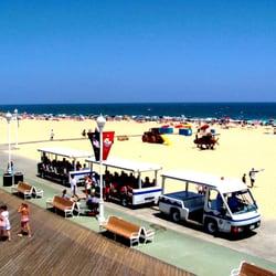 Conners Beach Cafe Ocean City Md