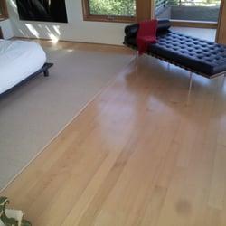 Rich Hardwood Floors - Radiant floors with Quarter sawn red oak - Healdsburg, CA, Vereinigte Staaten
