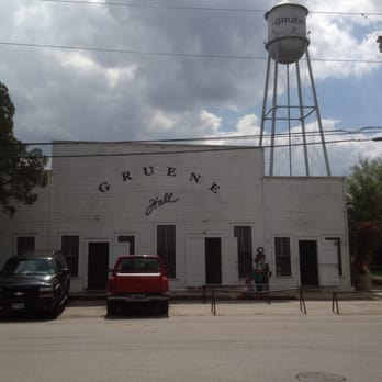 Gruene Hall 167 Photos Music Venues New Braunfels TX United States