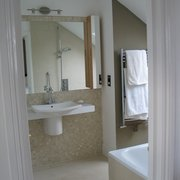 New En-Suite Bathroom