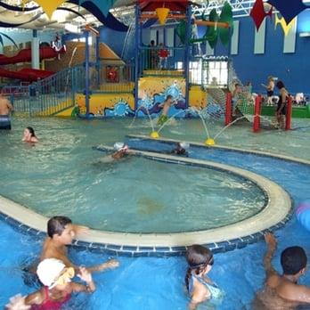 Schaumburg Park District Crc Water Park 15 Reviews Water Parks 505 N Springinsguth Rd