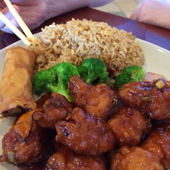 Best Chinese Food Rowlett