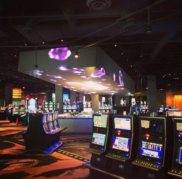 Casino job center las vegas
