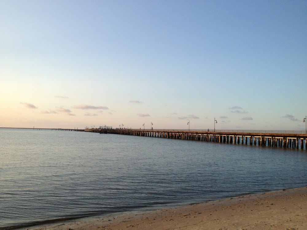 Cape henlopen state park fishing pier angeln lewes de for Fishing piers near me