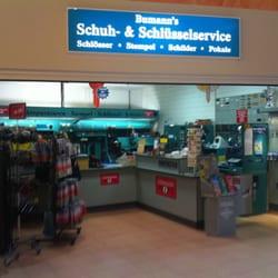 Bumann's Schuhreparatur & Schlüsselservice GmbH, Göttingen, Niedersachsen