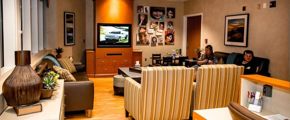 Ronald mcdonald family room choc children s community for Ronald mcdonald family room