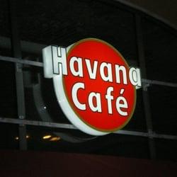 Le Havana café - Marseille, France. Havana Café Marseille