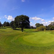 Old Thorns Golf & Country Estate, Liphook, Hampshire