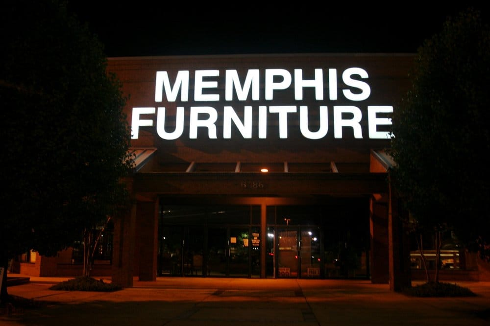 Memphis Furniture Showroom Furniture Stores Memphis