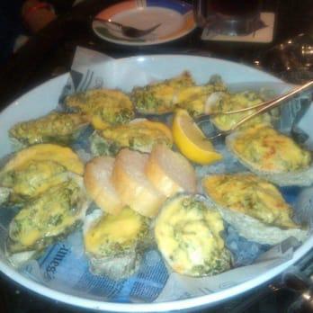 Half Shell Oyster House - Seafood Restaurants - Gulfport ...