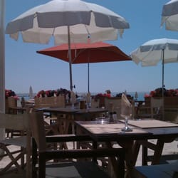 Beach Club, St Laurent du Var, Alpes-Maritimes