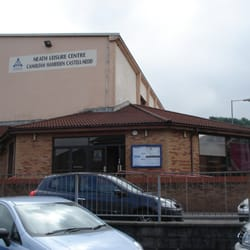 Neath Leisure Centre, Neath