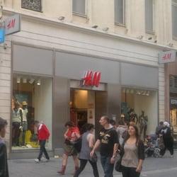 H&M, Marseille