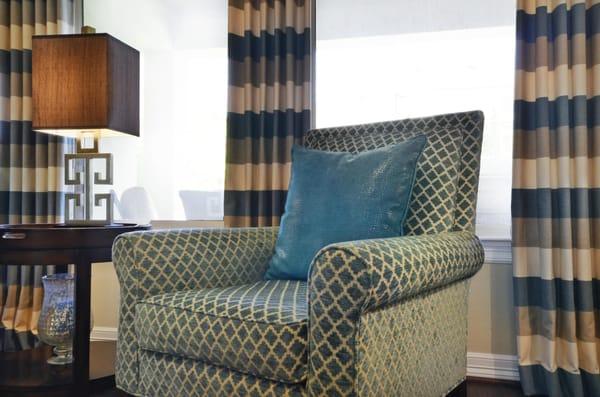 Plush Fabric Home Interiors Home Decor Cedar Park Tx