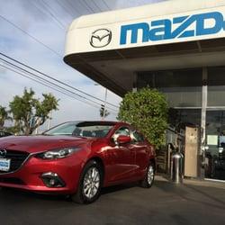 Galpin Mazda 26 Photos Car Dealers Van Nuys Van
