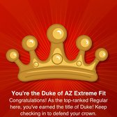 AZ Extreme Fit - The Duke of Extreme! ;) - Phoenix, AZ, Vereinigte Staaten